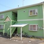田布施・波野 駅近く 賃貸アパート2DK(1F・1-2号)グリーンピア田布施