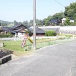 田布施・麻郷奥平原 売土地(140.36坪)