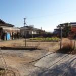 【新価格】田布施・波野 河久保 売土地(61.61坪)住宅用地