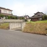 田布施・麻郷 泊団地 売土地(89.61坪)住宅用地