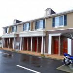 田布施町・中央南 賃貸アパート1K(1F・104号)ビオレソリエスB