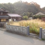 田布施・麻郷泊り 売土地(72.28坪)