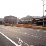田布施・麻郷188号線沿い 事業用地(112.60坪)