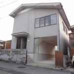周南・清光台 賃貸一戸建 借家(1DK+事務所2室)2階建