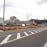田布施・ローソン天神店近く 事業用地(205.66坪)