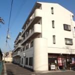 田布施・波野セブンイレブン近く、1R 賃貸マンション(4F・406号)