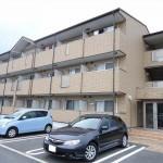 平生町・角浜 TSUTAYA近く、賃貸マンション1K(1F・105号)レジデンスひらお