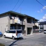 平生町・平生村188号線近く、クレインフィールドⅡA棟・賃貸アパート2LDK(1F 101)