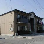 平生町・宇佐木 賃貸アパート2LDK(2F・202号)クレール21