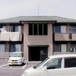 平生町・竪ヶ浜、エクセルハイツA棟・賃貸アパート3DK(2F・202号)