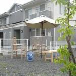 田布施・下田布施 桜橋近く、3DK賃貸アパート(1F・103号)グリーンホーム