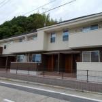 田布施・麻郷 188号線近く 賃貸アパート 1LDK(1F・102号)ベイリーフ