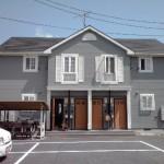 平生町・マックスバリュー近く、賃貸アパート2DK(1F・101号)クレストール平生A
