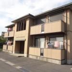 平生町・平生村アルク近く、賃貸アパート3DK(2F・202号)サンパティーク ロジュマンⅡ