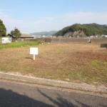 【新価格】田布施・麻郷 恵比須下 売土地(177.19坪)