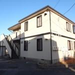 柳井市・旭ヶ丘、ゆめタウン近く 賃貸アパート2DK(1F・102号)サンリバー
