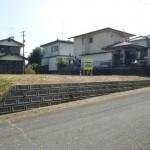 【新価格】田布施・麻郷 稲荷山団地 売土地(85.91坪)住宅用地