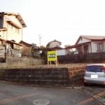 光市・岩田 近政台 売土地(59.59坪)住宅用地