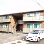 平生町・大野南 賃貸アパート 3DK(1F・102号)バンビひらおⅡ※オール電化