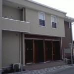 田布施・中央南 賃貸アパート2DK(1F・101号)ビオレソリエスA(角部屋)