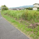 【新価格】平生町・平生村 アルク近く (278.30坪)