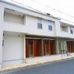 平生町・平生小学校近く 賃貸アパート2DK(1F・101号)ビュー・カトレア(角部屋)