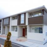 平生町・ジョイフル近く 2LDK賃貸アパート(2F・202号)スクエアビーチB