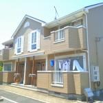 平生町・セブンイレブン平生桜町店近く、賃貸アパート2DK(1F・101号)フォンティーヌK(角部屋)