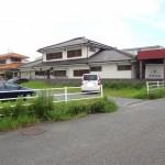 下松市・西豊井 県道366号線近く 売土地(149.73坪)