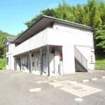 田布施・麻郷 旭、賃貸アパート2DK(2F・203号)サイレントハイツ(角部屋)