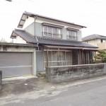【新価格】光市・三輪字市 一戸建 売家8DK+倉庫(敷地 233.90坪)