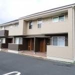 平生町・曽根 平生中学校近く、賃貸アパート2DK(1F・101号)ヴィタ・フェリーチェ河久保