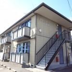 田布施・中央南 ・賃貸アパート2DK(1F・103号)シャトリエ壱番館