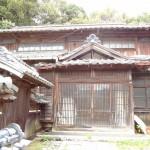 田布施・麻郷 八海 一戸建売家(築79年)