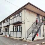 田布施・中央南 賃貸アパート3DK(1F・102)シャトリエ弐番館