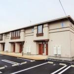 田布施・波野 セブンイレブン波野店近く 賃貸アパート 2LDK(2F・203号)フォール リアン