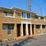 柳井市・新庄、賃貸アパート2LDK(2F・202号)ヴィクトリアハウスA