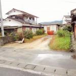 平生町 湊の内 平生小学校近く 売土地(41.94坪)