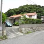 田布施・麻郷 188号線【賃貸】一戸建借家 3K(平家建)