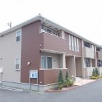 大島郡・周防大島町 西屋代 賃貸アパート2DK(1F)ラッフィナート・カーサ