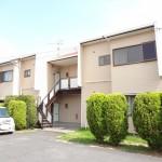 平生町・曽根、賃貸アパート3LDK(1F・2F)曽根ハイツⅠ・Ⅱ
