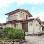 光市・岩田 マルキュー近く 賃貸 一戸建借家(4DK)2階建