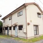 平生町・宇佐木、賃貸アパート2LDK(メゾネットタイプ)大柳ハイツ B-3