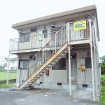 【新家賃】田布施・波野 大恩寺そば 賃貸アパート2DK(2F・202号)メゾンド部屋