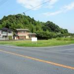 田布施・麻郷 188号線沿い 売土地(116.76坪)事業用地
