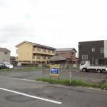 【新価格】光市・中央1丁目 売土地(111.32坪)住宅用地