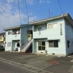 平生町・大野北 ビックアップル近く、賃貸アパート3DK(1F・102号)メゾン久井田(角部屋)