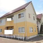 平生町・大野南、賃貸アパート3LDK(1F・101号)バンビひらお(オール電化)