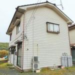 平生町・宇佐木、賃貸アパート2LDK(メゾネットタイプ)大柳ハイツ A-2