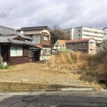 【新価格】周南市・徳山 売土地 (約154.99坪)事業用地